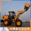 3 Ton Wheel Loader China Front End Loader Earth-Moving Heavy Machinery Price