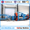 Planetary, Cradle, Bow Type Laying up Machine for Manufacturing Electrical Cable and Wire