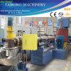 PE/PP Film Granulating/Pelletizing Line/Machine