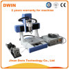 300X300mm 1.5kw Spindle Metal Wood Engraving Cutting Mini CNC Router