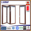 Aluminium Sliding Track Exterior Folding Door