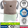 CE Soft Stuffed Animal Plush Toy Dog Kids Baby Pillow