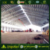 Steel Structural Design Warehouse with ISO: 9001: 2008 (L-S-022)