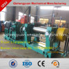 Xk-400 Two Roll Open Rubber Mixing Mill Rubber Machine