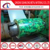 Dx52D Zinc Coated Prepainted Galvanized Steel Coil PPGI
