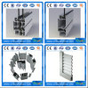 High Quality Aluminium Extrusions Profiles with Rocky Brand