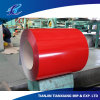 Six Color Commercial Quality Prepainted Galvanized Steel