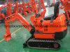 Mini Hydraulic Crawler Excavator Im08