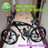 Motorized Bicycle 2 Stroke 48cc Motor