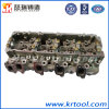 OEM Precision Die Casting for Auto Spare Parts Factory