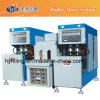 Semi Automatic Blow Moulding Machine