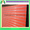 New Design PVC Faced Slatwall