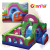 Toddler Inflatable Obstacle Course Inflatable Funcity Bb250