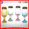 Custom 16oz Glass Mason Jars Wholesale Mugs with Handle