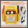900A Peak Current Jump Starter