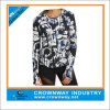 Women Dri Fit Running T-Shirts with Sublimated Sportswear