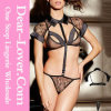 Sheer Temptation Teddy Set