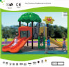 Kaiqi Small Sized Colourful Children′s Indoor or Outdoor Playground Slide Set - Many Colours Available (KQ30047A)