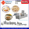Breakfast Cereals Machine Twin Screw Extruder