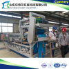 Shangdong Better New Belt Filter Press