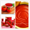 2014 Crop High Quality 28%-30% Brix Canned Tomato Paste Tin