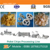Ce Standard Automatic Snack Pellet Chips Line