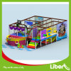 Top Brand Restaurant Indoor Playground with Patented Design