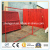 Canada 6FT X 10FT Powder Coated Fence Panels, Welded Wire Mesh Temporary Fence