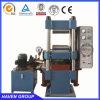 Rubber Machinery Plate Vulcanizing Press