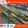 Zinc BS4504 Welding Carbon Steel Flange