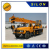 North Traffic Kaifan Qy8f 8t Mobile Truck Crane for Sale