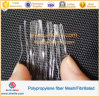 PP Mesh Fiber for Mortar