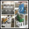 Oblique Fingerless Single Facer Paper Corrugation Machine