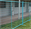 Welded Wire Mesh Temporary Fencing