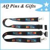 Custom Polyester Lanyards with Logo (Lanyard-018)