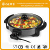 Gfk-40-36 Electric Pizza Pan/ Fry Pizza Pan