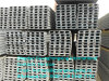 Hot Rolled Ss400 Steel U Channel