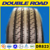 Chinese Tubless Tyre, New Brand Double Road Tyre