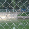 Competitive Price Hot DIP Galvanized Chain Link Fence