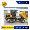 Silon Brand 3t Mini Site Truck Dumper with Best Price (SLD30)
