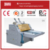 Zdfm Hot Sell Manual Hydraulic Laminator