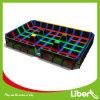 Indoor Jump Trampoline Park Bed