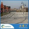 Aluminum Temporary Fence Expandable Safety Barrier