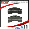 Full Metal Truck Brake Pads Wva 29244