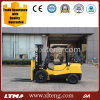 China Due-Fuel Fork Lift 3 Ton LPG Forklift with Nissan Engine