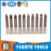 90 Degree Top Angle Solid Carbide Spot Drill for Aluminum Processing