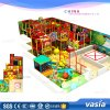 Entertainment Indoor Playground, Unique Design Children Indoor Playground Equipment