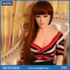 Lifelike 148cm Adult Toy Silicone Girl Doll for Male
