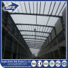 Fast Construction Steel Prefabricated Warehouse with Sandwich Panel