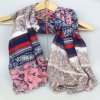 Multicolor Printing Scarf, Women Fashion Accessory Shawls, Leisure Scarves